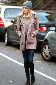 Emma Stone----style