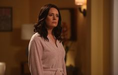Paget Brewster - Grandfathered-Guys Night