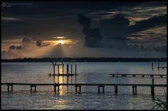 Alex North Back Bay Biloxi