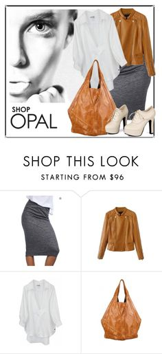 """SHOP - OPAL"" by ladymargaret ❤ liked on Polyvore featuring One Teaspoon, J.J. Winters, Sidewalk, women's clothing, women's fashion, women, female, woman, misses and juniors"