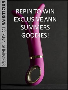 Shop our varied selection of high quality vibrators at the official Ann Summers store.