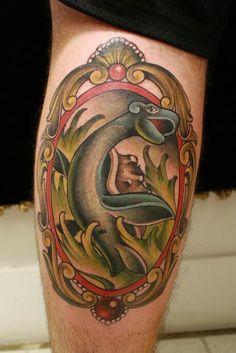 Pokemon tattoos :)
