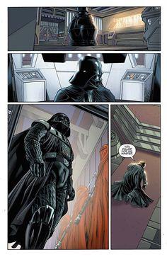 Darth Vader and the Ninth Assassin, Part 2 - Anakinworld