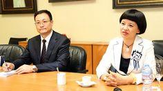 Representante de China comunista en Rep. Dominicana destaca intercambio…