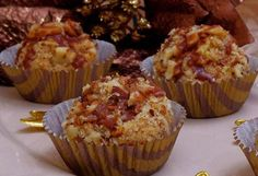 Slovak Recipes, Czech Recipes, Russian Recipes, Christmas Sweets, Christmas Baking, Healthy Cake, Baked Goods, Sweet Recipes, Sweet Tooth