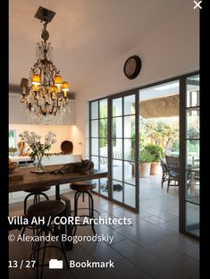 Portuguese Villa AH created by CORE Architects according to owner's ultimate dream design Villas, Homemade Generator, Portugal, Upstairs Bedroom, Sustainable Architecture, Feng Shui Architecture, Open Layout, House Painting, Nice View