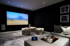 Victorian Townhouse Comes from the Future - Inside CI #Control4 #smarthome #casestudy #custominstall