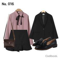 Fashion 101, Asian Fashion, Retro Fashion, Womens Fashion, Beige Aesthetic, Nalu, Work Attire, School Outfits, Minimalist Fashion