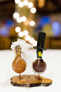 These cake toppers are fabulous!