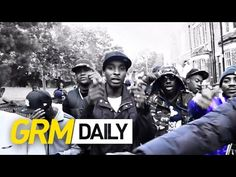 Vile Greeze x Sho Shallow - Aint Love [GRM Daily]
