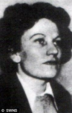 Bravery: Eileen Nearne was known as Agent Rose during her time as a member of the British Special Operation Executive