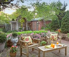 Photo: Mark Lohman | thisoldhouse.com | from Steal Ideas from Our Best Yard and Garden Transformations Ever