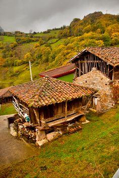 Clic para Cerrar Spain, Places To Visit, House Styles, Travel, Cottages, Home Decor, Photos, Art, Vernacular Architecture