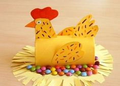 24 ideas about Toilet Paper Roll Crafts   PicturesCrafts.com