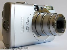 One more Elph.. the SD850 IS. A pretty good camera but flash shots are noisy.