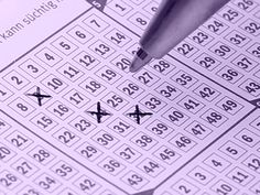 Your Lucky Numbers Revealed. Discover your Lucky Lottery Numbers to win lottery or other games of chance.