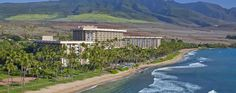 Hyatt Regency Maui Resort & Spa - Luxury Hawaii Island Hote