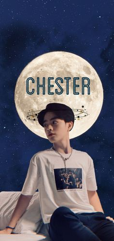 Chester, My Man, Aesthetic Wallpapers, Cute Wallpapers, Babe, Movie Posters, Movies, Film Poster, Films