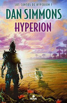 Hyperion, de Dan Simmons.