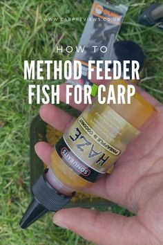 Carp Fishing, Fishing Tips, Corona Beer
