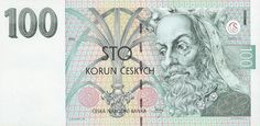 Our Prague Currency - The Czech Korun - Livingprague Sell Old Coins, Clydesdale, Coin Collecting, Cool Wallpaper, Czech Republic, Postage Stamps, The 100, Notes, World