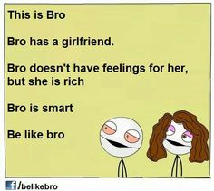 bro quotes funny