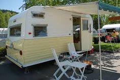 1966 aloha camper trailer