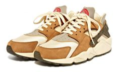 Stussy x Nike Huarache LE