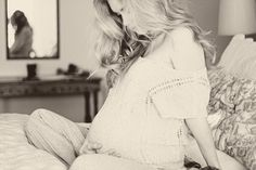 Elegant Pregnancy Photography Maternity Baby Bump 4194
