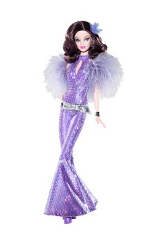 Celebrate, Disco Doll! Barbie Doll - 2008 Special Occasion Collection - Barbie Collector