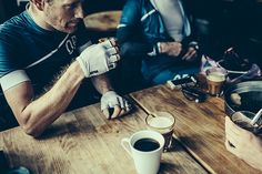 Mikkel W. | Soply  #travelphotography #travel #cycling #cycle #coffebreak #photography