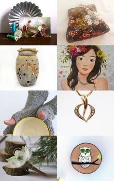 honey glow.. by Sue on Etsy--Pinned with TreasuryPin.com