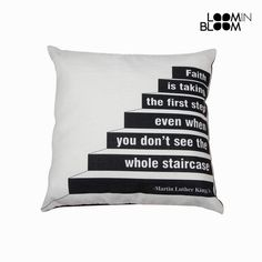 Cushion 45x45 by Loomin Bloom9,29 €
