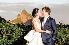 Confira mais detalhes do casamento de Maria e Pedro Euamocasamento.com #euamocasamento #NoivasRio #Casabemcomvocê