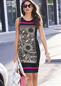 Sommerkleid, VIVANCE COLLECTION im Ackermann Online Shop #Mode #Sommer