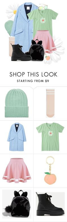 """""""Fierce daisy"""" by jessicajasr on Polyvore featuring The Elder Statesman, Express, MANGO and SW Global"""
