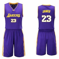 Teen Style LeBron James Lakers Tops with Pant Basketball Training Suit Breathable Team Uniforms Basketball Floor, Basketball Jersey, Basketball Games, Team Uniforms, Basketball Uniforms, La Lakers Jersey, Date Outfit Fall, Lebron James Lakers, Football Outfits