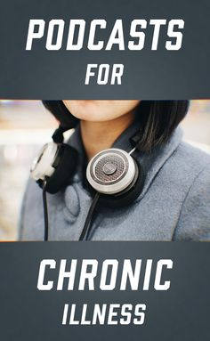 Podcasts are a great way to get something done with low energy. Good podcast recommendations for anyone with chronic illness.
