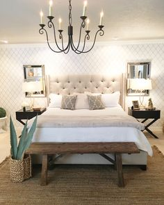 Pottery Barn Harper Bed