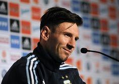 Lionel Messi Copa America 2015