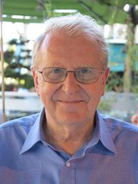 A Conversation with Author Georges Ugeux
