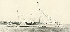 """""""CSS ROBERT E. LEE"""" was a (283') Schooner Rigged Paddle Wheel Steamer – Commissioned: 1862 – Crew: Not Known – Armamenrt: 5 x 12 Pounder Cannon and 2 x 30 Pounder Cannon – Establish a Nearly Legendary Reputation as a Blockade Runner – was Captured by the US Navy, 9 November 1863 and was Commissioned: """"USS FORT DONELSON""""  29 June 1864 and was Assigned to the North Atlantic Blockading Squadron - Sold October 1865 and Renamed """"ISABELLA"""""""