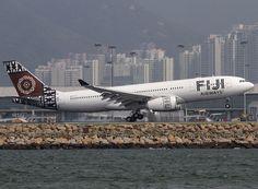 Fiji Airways (Fiji)