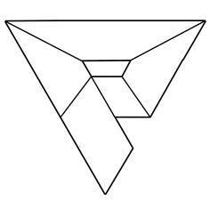 Minimalistic Eternity Logo