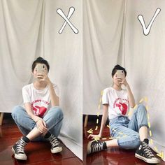 Best Photo Poses, Poses For Pictures, Girl Photo Poses, Picture Poses, Portrait Photography Poses, Photography Poses Women, Mode Kpop, Posing Guide, Instagram Pose