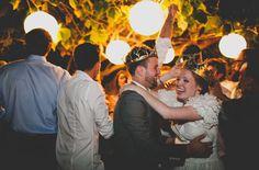 Homespun California Ranch Wedding: Kate + Nick | Green Wedding Shoes Wedding Blog | Wedding Trends for Stylish + Creative Brides