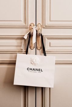 Last week, I had the privilege of attending Haute Couture week in Paris with Chanel. Chanel was launching their first fragrance in 15 years, so you can imagine.