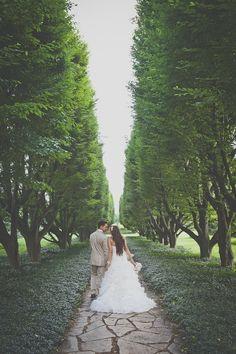 Ontario Wedding From Eyekahfoto