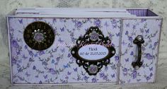 Karins-kortemakeri: Album Album, Card Book