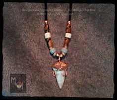 Gallery - Choctaw Mike's Native American Art Choctaw Indian, Tassel Necklace, Arrow Necklace, Stuff Stuff, Native American Crafts, Bead Patterns, Nativity, Pride, Chokers